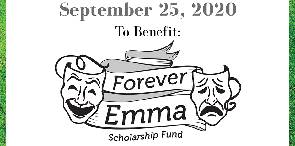 Palace Theatre Forever Emma Golf Fundraiser 2020