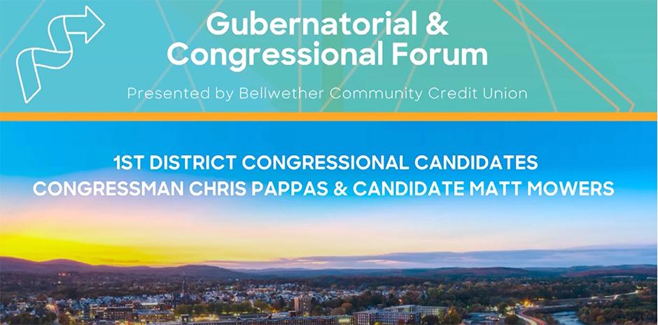 TFMoran a sponsor for NH Gubernatorial & Congressional Forum