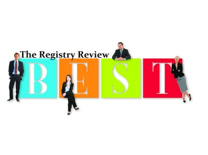"TFMoran is a 2-time ""Gold Winner"" in the Commercial Real Estate Category of The Registry Review's First Annual Best of 2020"