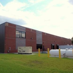 Bio-Techne Corporation HQ Addition