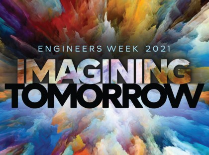 Celebrating Engineers Week 2021