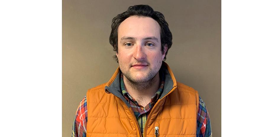 Jonathan Devine TFMoran Survey Field Technician