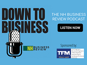 TFMoran Sponsors NH Business Review's 'Down to Business' Podcast Series