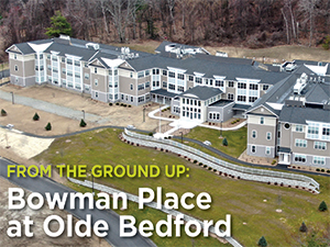"TFMoran project featured in NHBR's ""From the Ground Up"""