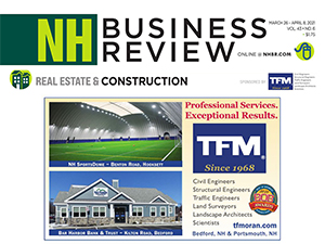 TFMoran Sponsors NHBR's Real Estate and Construction Section