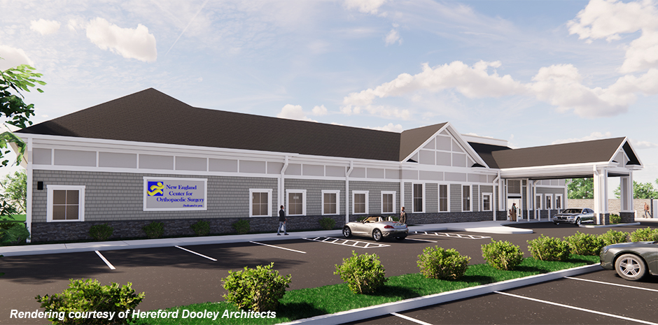Altantic Orthopaedics Ambulatory Surgery Center Portsmouth NH