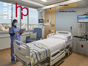 Atlantic Orthopaedics New Surgery Center Featured in High Profile