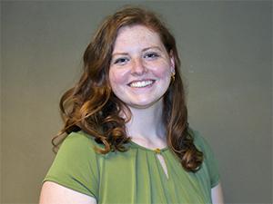Sophie Haddock joins TFMoran as Landscape Designer & Assistant Land Planner