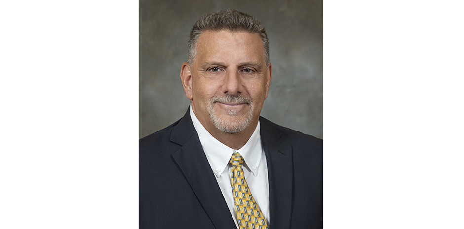 Michael Dahlberg, LLS TFMoran Survey Department Manager