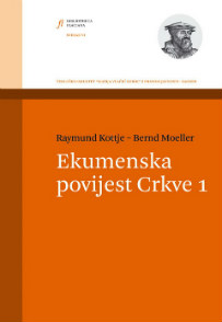 Raymund Kottye i Bernd Moeller: Ekumenska povijest Crkve I