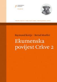 Raymund Kottye i Bernd Moeller: Ekumenska povijest Crkve II