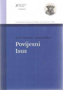 Gerd Theissen i Annette Merz: Povijesni Isus