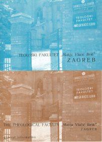 Promotivna brošura o Fakultetu – 1976./1977.
