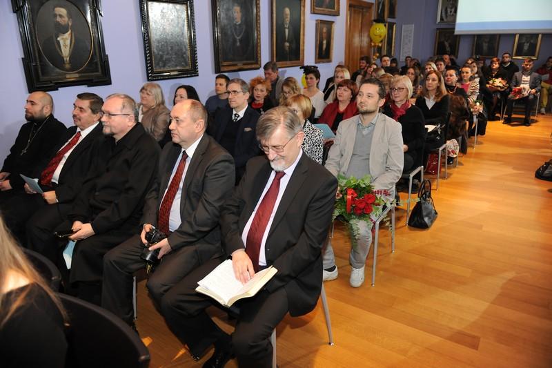 Predstavnici crkvenih zajednica i drugih obrazovnih ustanova