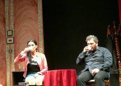"""4° appuntamento stagione teatrale 2018/2019. Teatro Oasi della Cultura, Domenica lo spettacolo """"Una volta ancora"""""""