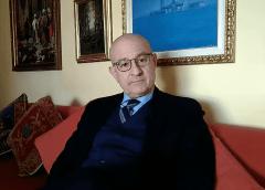 """Il presidente Sergio Iacona: """"Il nostro progetto: orgoglio nisseno e senso di appartenenza. Inizio di stagione positivo"""""""