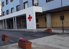 Sanità, infermiere del Sant'Elia positivo