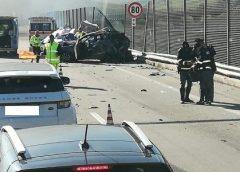 Sicilia, incidente sulla A19 CT-PA: morto il magistrato Giovanni Romano, si stava recando a Caltanissetta