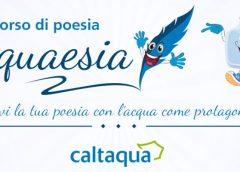 """Concorso di poesia """"Acquaesia"""", premiati gli scolari-poeti vincitori"""