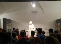 Gli studenti Erasmus in visita al Comune di Caltanissetta con il progetto Social media natural environment