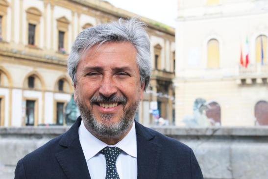 """Il sindaco Gambino sull'emergenza idrica in città: """"promuoverò tutte le verifiche per constatare la conformità contrattuale"""""""