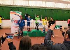 Campionati Regionali di Freestyle 2019, sul podio due atleti nisseni