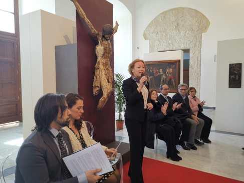 """Settimana Santa di Caltanissetta: """"a febbraio 2020 depositeremo Candidatura a Patrimonio Immateriale Unesco"""""""
