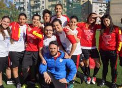 Caltanissetta deve credere nel calcio femminile