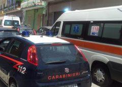 Tragedia a San Cataldo, suicida un 33enne