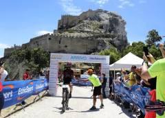 Primo Xco del castello di Mussomeli: gara spettacolare, successo di pubblico