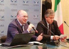 """Convegno """"Ambiente e tumori nella terra dei fuochi e nel centro Sicilia: verso la epidemiologia di precisione"""""""