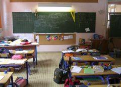 La dispersione scolastica al tempo del Coronavirus