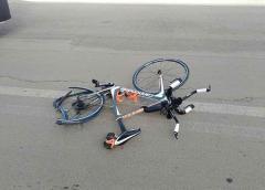 Incidente in c.da Pian del lago, interviene il Comitato Provinciale della Federazione Ciclistica Italiana