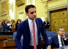"Bruzzaniti: ""Contrada Cammarella deve aprire"""
