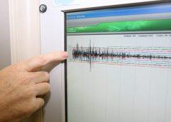 Due scosse di terremoto, non si registrano danni a Menfi