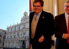 """Operazione """"Università bandita"""": concorsi truccati, indagato Enzo Bianco"""