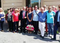 Si inasprisce lo stato di agitazione del personale precario della Camera di Commercio di Caltanissetta