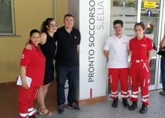 Quarantotto posti di servizio civile alla Croce Rossa Italiana di Caltanissetta, il bando scade il 10 ottore 2019