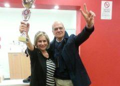 """Oscar del Giornalismo e Premio Nazionale """"Giornalista per un Giorno"""" agli alunni dell'I.C. King di Caltanissetta"""