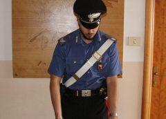7,5 Kg di hashish dentro una scatola di scarpe, arrestati 2 nigeriani