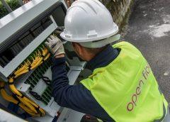 A Caltanissetta si accende la fibra ottica di Open Fiber – connessioni ultraveloci disponibili in 6mila unità immobiliari