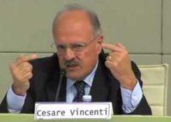 Palermo, si suicida l'ex capo dei Gip Vincenti: era indagato nell'inchiesta su Zamparini