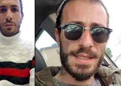 Dopo 6 giorni di scomparsa ritrovato Davide Cimino