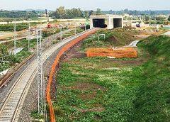 Raddoppio ferroviario Palermo-Catania, si accelera sull'iter