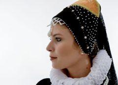 """Alla scoperta dei Moncada: Donna Aloysia Moncada 1620-2020"""""""