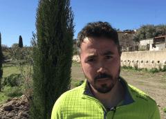 S. Cataldo, piantati più di 10 alberi al parco