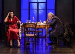 """Caltanissetta: Giovedì 27 febbraio """"L'uomo, la bestia e la virtù"""" con Giorgio Colangeli al Teatro Regina Margherita"""