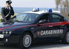 Carabinieri, operazione a Gela e Riesi: cinque persone arrestate, nove denunce e quattordici contravvenzioni