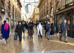 Coronavirus: sesta vittima in Italia, morto 80enne a Milano. Smentita dalla Regione Lombardia la morte della donna a Brescia