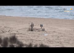 Risolto il mistero della spiaggia di Siculiana